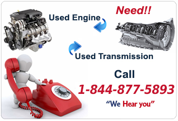 Call 1-844-877-5893 for usded engine @ buyusedengine.com